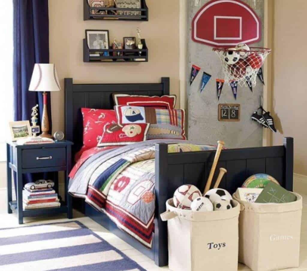 10 Creative Ideas for Kids Room Decor for Boys-2