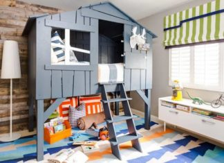 10 Creative Ideas for Kids Room Decor for Boys