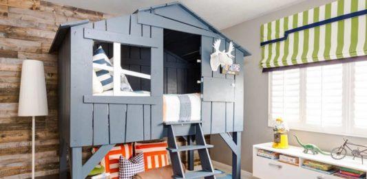 10 Creative Ideas for Kids Room Decor for Boys