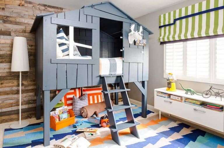 10 Creative Ideas For Kids Room Decor For Boys Biggietips Com