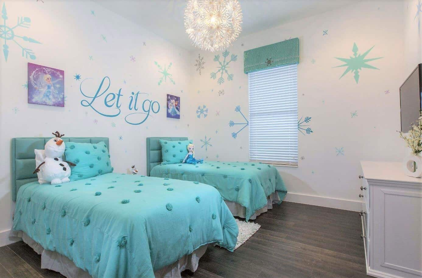 10 Creative Ideas for Kids Room Decor for Girls ... on Girls Room Decor  id=34275