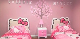 10 Creative Ideas for Kids Room Decor for Girls