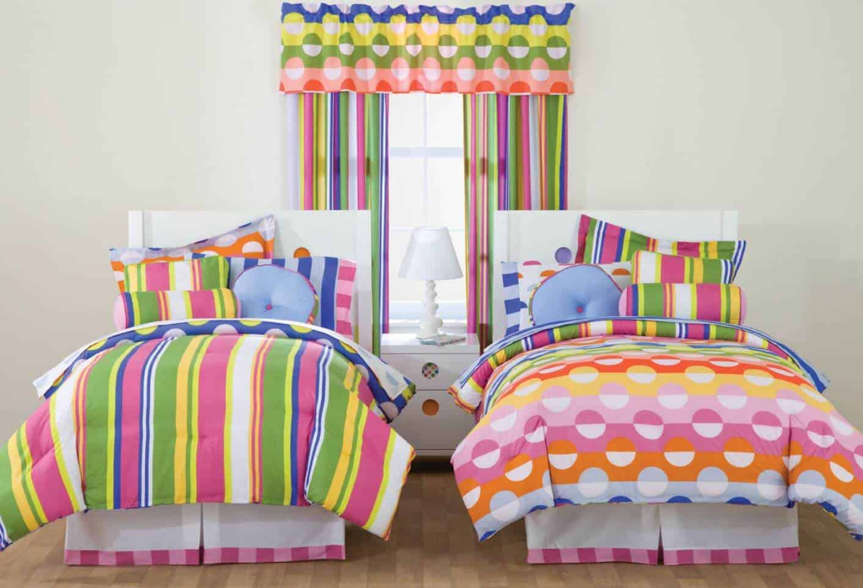 10 Creative Ideas for Kids Room Decor for Girls-8