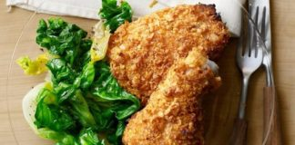 Easy and Healthy Chicken Recipe Ideas for Two