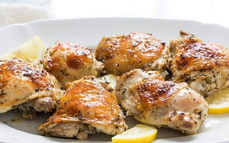 Easy and Healthy Chicken Recipe Ideas for Two-5