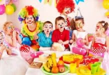 Planning a Kids Party? Use These Tips to Make it Extraordinary