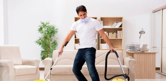 11 Cleaning Hacks to Ease Your House Work