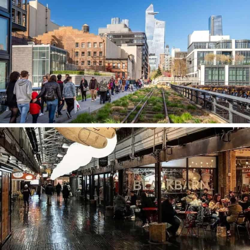 new-york-city-travel-guide-where-to-go-and-what-to-see-chelsea-market-and-high-line