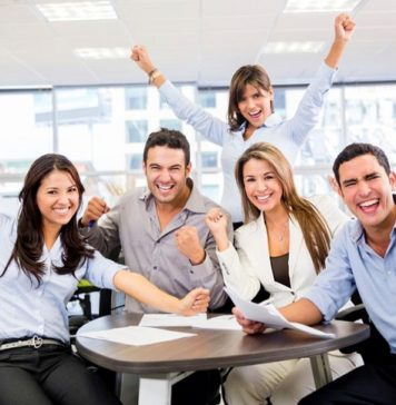 Top 8 Ways to Make Your Employees Love Their Jobs