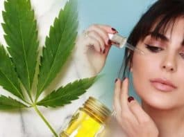 7 Beauty Benefits of CBD Oil that You Never Knew