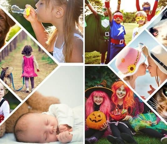 9 Best Free Photo Collage Makers to Remember Every Special Moment