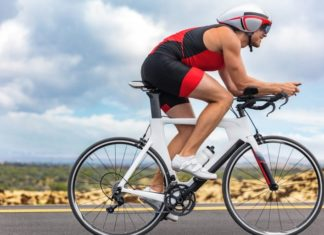 How Cycling Makes for a Healthy Heart