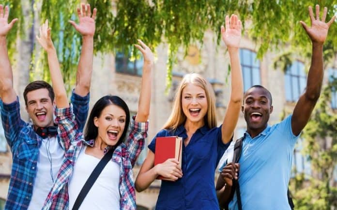 6 Major Keys to Choosing the Right College