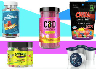 Different Ways to Consume CBD You May Not Know