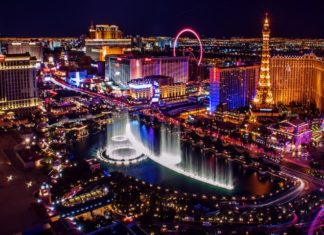 9 Phenomenal Las Vegas Attractions that You Must Do!