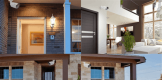 Useful Tips on How and Where to Install Security Cameras in Your Tiny Home