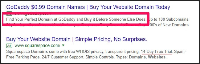8 Proven Google Ads Tips to Increase Your Conversion Rate - CTA