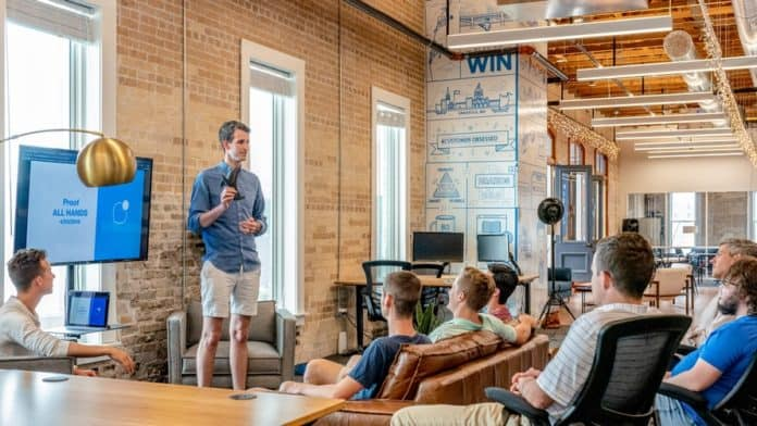 5 Key Tips for Getting Your Startup Off the Ground