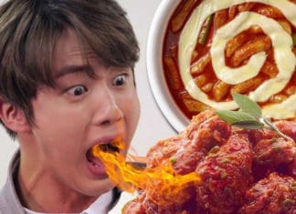7 Ways to Cool Your Mouth after Eating Spicy Food