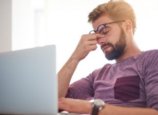 How to Prevent Eye Strain after Having Too Much Screen Time