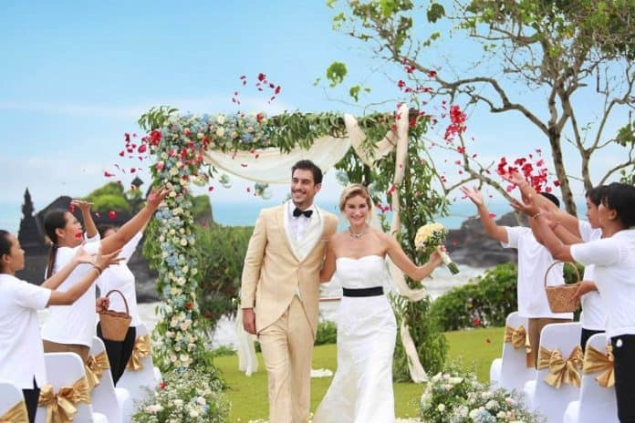 The Basics of Wedding Planning: 10 tips to get you started