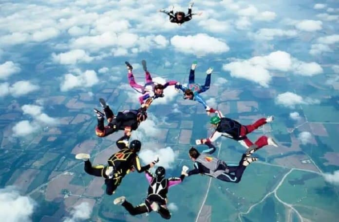 5 Activities to Do to Face your Fear of Heights