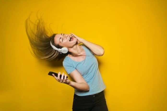 Top 10 Benefits of Listening to Music