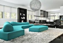 10 Important Rules in Mixing and Matching Home Decorations