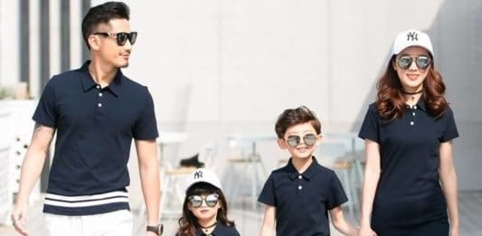 How to Go from Stylish to Stylish Mom