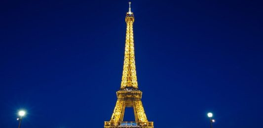Top 10 things to do and see in Paris, France