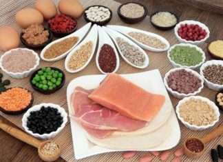 Top 12 Tips to Add More Protein to Your Diet