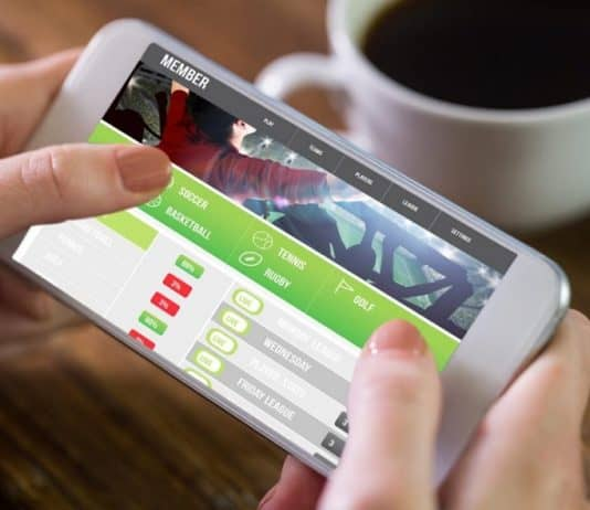 Top 5 Tips for Online Sports Betting when Abroad