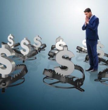 8 Debt Management Pitfalls to Avoid