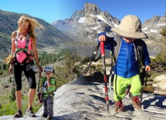 Backpacking with Kids: Tips for Families Backpacking in Australia