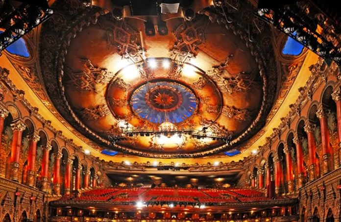top-7-exciting-things-to-do-in-atlanta -Fox Theatre