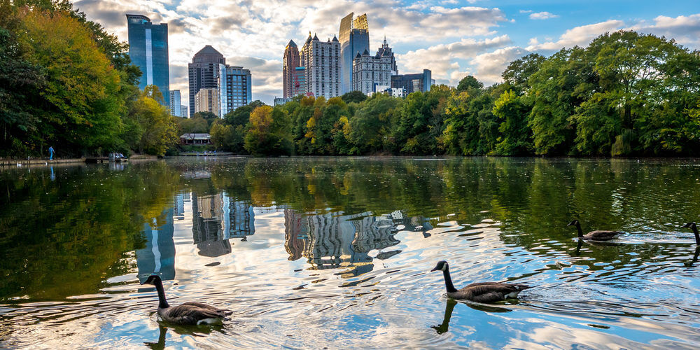 top-7-exciting-things-to-do-in-atlanta-Piedmont Park-