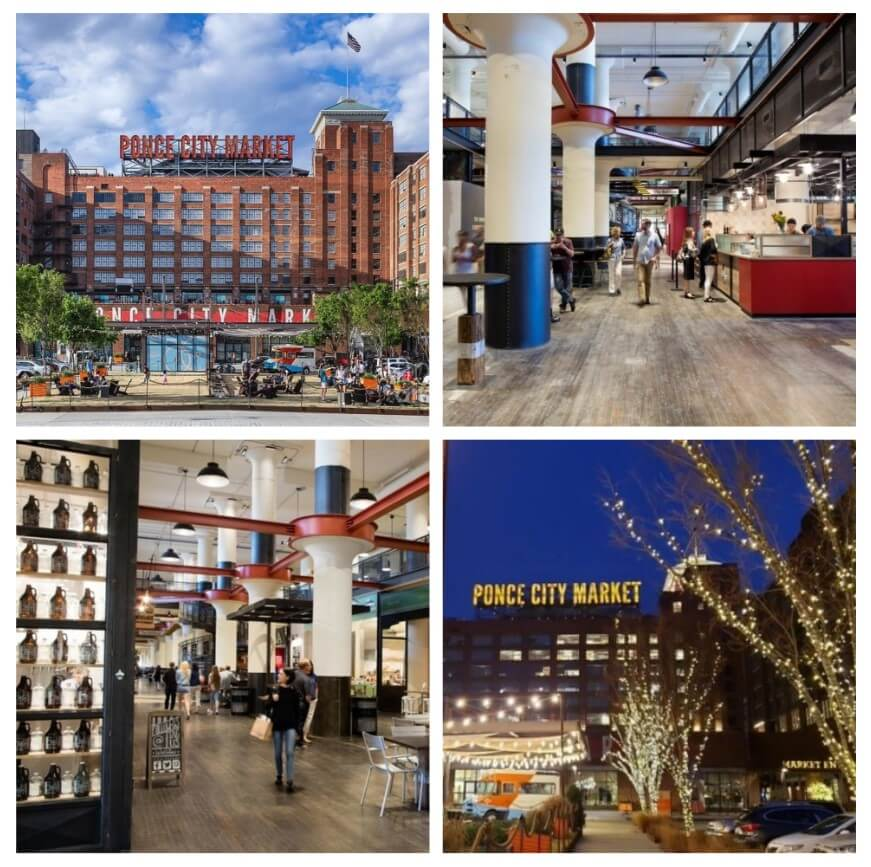 top-7-exciting-things-to-do-in-atlanta-Ponce City Market