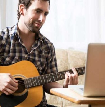 Why You Should Get Online Music Lessons? The Ultimate Benefits!