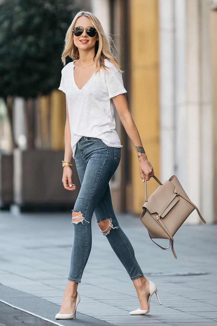 10 Easy Outfit Ideas on a Lazy Day-2