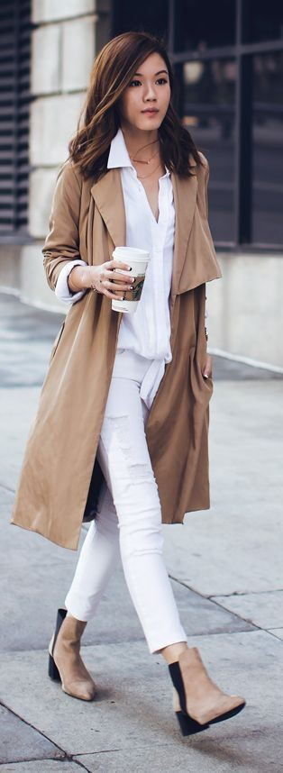 10 Easy Outfit Ideas on a Lazy Day-10