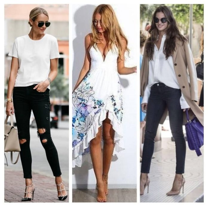 10 Easy Outfit Ideas on a Lazy Day