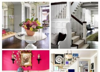8 Useful Tips to Design Your Entryway