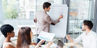 How to Maximize Attendance and Effectiveness for Employee Training Programs
