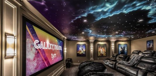 7 Things You Need to Know Before Building a Home Theater