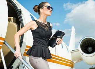 8 Things Most Successful Women Do
