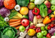 How to Select Fresh Vegetables - Part 1