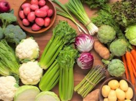How to select fresh vegetables- Part 2