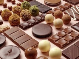 Super Health Benefits from Chocolate that You don't Know