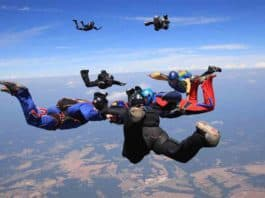 Things You Should Know about Skydiving as a First Timer