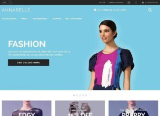 Top 5 Best Free Shopify Themes for Your eCommerce Website